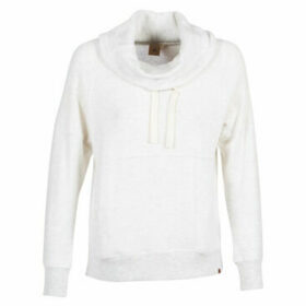 Rip Curl  COSY  FLEECE  women's Sweatshirt in Beige
