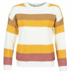 Roxy  TRIP FOR TWO STRIPE  women's Sweater in Multicolour