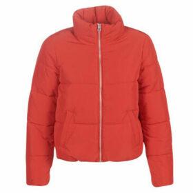 JDY  JDYERICA  women's Jacket in Red