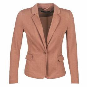 Vero Moda  VMJULIA  women's Jacket in Brown