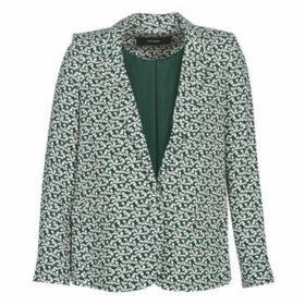 Vero Moda  VMMADELINE  women's Jacket in Green
