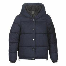 Only  ONLVIKKI  women's Jacket in Blue