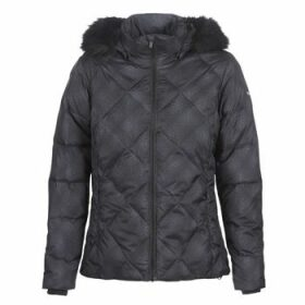 Columbia  ICY HEIGHTS II DOWN JACKET  women's Jacket in Black