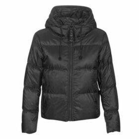 MICHAEL Michael Kors  MF92J2R7T3-001-BLACK  women's Jacket in Black