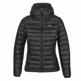 Patagonia  W'S DOWN SWEATER HOODY  women's Jacket in Black
