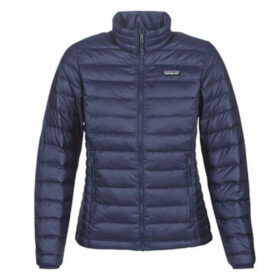 Patagonia  W'S DOWN SWEATER  women's Jacket in Blue