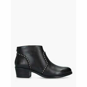 Steve Madden Walball Ankle Boots