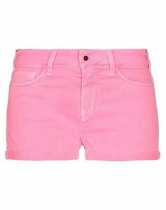 MET JEANS TROUSERS Shorts Women on YOOX.COM
