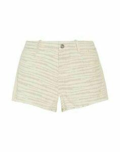 IRO TROUSERS Shorts Women on YOOX.COM