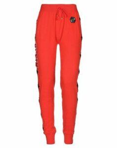 PHILIPP PLEIN TROUSERS Casual trousers Women on YOOX.COM