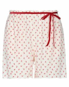 VIRNA DRÒ® TROUSERS Shorts Women on YOOX.COM
