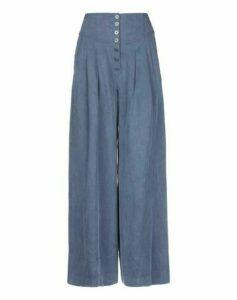 ULLA JOHNSON TROUSERS Casual trousers Women on YOOX.COM