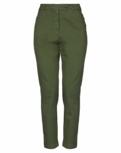 GOLD CASE TROUSERS Casual trousers Women on YOOX.COM