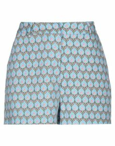SILVIAN HEACH TROUSERS Shorts Women on YOOX.COM