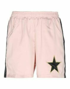 SHOP ★ ART TROUSERS Shorts Women on YOOX.COM