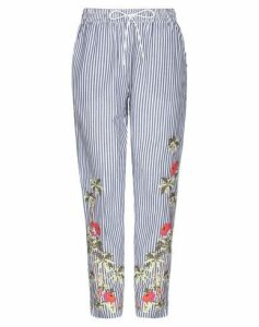 SCOTCH & SODA TROUSERS Casual trousers Women on YOOX.COM