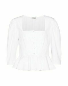 TEMPERLEY LONDON SHIRTS Shirts Women on YOOX.COM