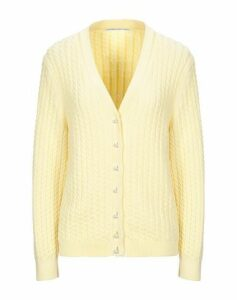 ALESSANDRA RICH KNITWEAR Cardigans Women on YOOX.COM