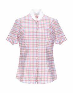 BARBA Napoli SHIRTS Shirts Women on YOOX.COM