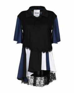 KOCHÉ TOPWEAR Polo shirts Women on YOOX.COM
