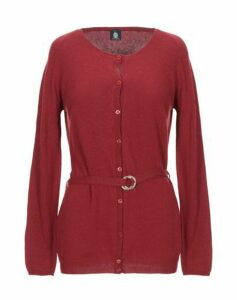 MARINA YACHTING KNITWEAR Cardigans Women on YOOX.COM