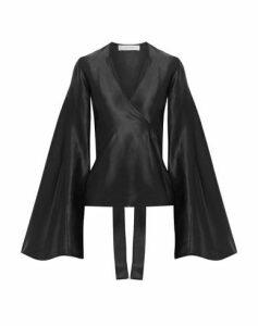 BEAUFILLE SHIRTS Shirts Women on YOOX.COM