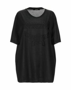 MCM TOPWEAR T-shirts Women on YOOX.COM