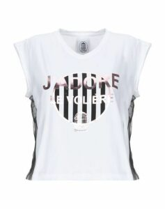 LE VOLIÈRE TOPWEAR T-shirts Women on YOOX.COM