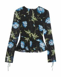TOPSHOP UNIQUE SHIRTS Blouses Women on YOOX.COM