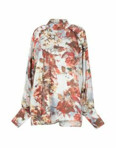 MOLLY BRACKEN SHIRTS Blouses Women on YOOX.COM