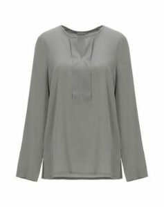 CAPPELLINI by PESERICO SHIRTS Blouses Women on YOOX.COM