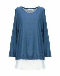WHYCI TOPWEAR T-shirts Women on YOOX.COM