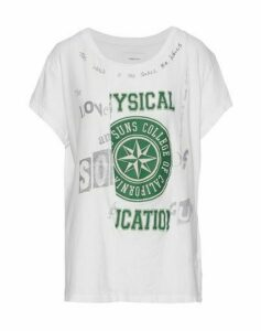CURRENT/ELLIOTT TOPWEAR T-shirts Women on YOOX.COM