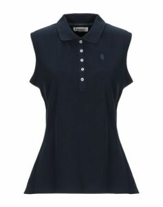 REFRIGUE TOPWEAR Polo shirts Women on YOOX.COM