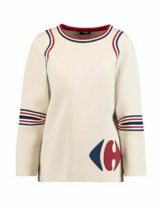 ANYA HINDMARCH TOPWEAR Sweatshirts Women on YOOX.COM