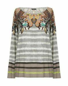 ETRO TOPWEAR T-shirts Women on YOOX.COM