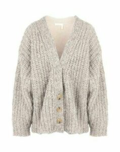 SEE BY CHLOÉ KNITWEAR Cardigans Women on YOOX.COM