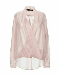 MESSAGERIE SHIRTS Blouses Women on YOOX.COM