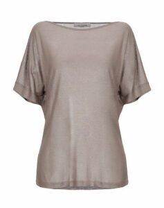 LA FILERIA TOPWEAR T-shirts Women on YOOX.COM