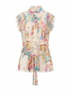 VIRNA DRÒ® SHIRTS Shirts Women on YOOX.COM