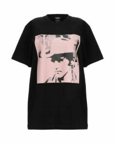 CALVIN KLEIN 205W39NYC TOPWEAR T-shirts Women on YOOX.COM
