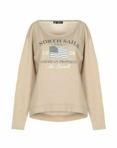 NORTH SAILS TOPWEAR Sweatshirts Women on YOOX.COM