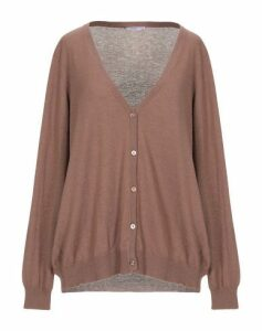 PERSONA KNITWEAR Cardigans Women on YOOX.COM
