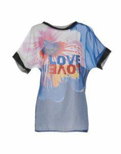 GLAM CRISTINAEFFE TOPWEAR T-shirts Women on YOOX.COM