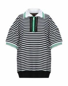N°21 TOPWEAR Polo shirts Women on YOOX.COM