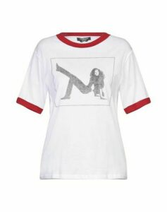 CALVIN KLEIN TOPWEAR T-shirts Women on YOOX.COM