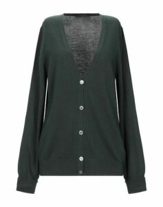 FRED PERRY KNITWEAR Cardigans Women on YOOX.COM