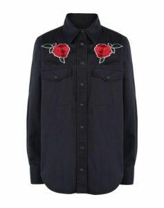 LACOSTE SHIRTS Shirts Women on YOOX.COM