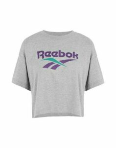 REEBOK TOPWEAR T-shirts Women on YOOX.COM