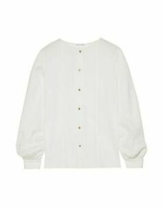 OSCAR DE LA RENTA SHIRTS Shirts Women on YOOX.COM